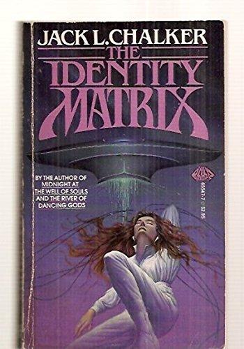 9780671655471: The Identity Matrix