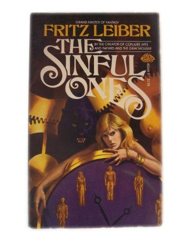 Sinful Ones: Fritz Leiber