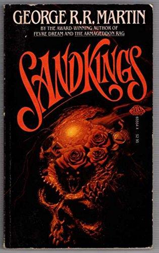 9780671655549: Sandkings