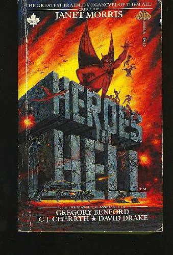 Heroes in Hell : Son of the Morning; Newton Sleep; The Prince; A Walk in the Park; The Hand of Pr...