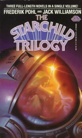 9780671655587: The Starchild Trilogy