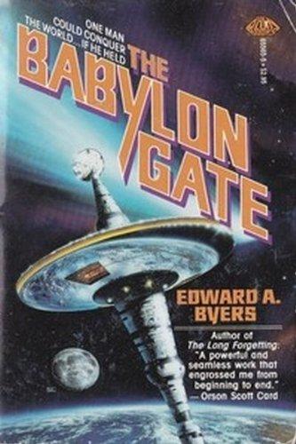 9780671655655: Babylon Gate