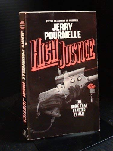 9780671655716: High Justice