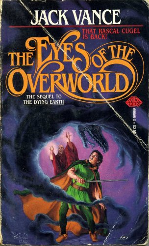 9780671655853: The Eyes of the Overworld