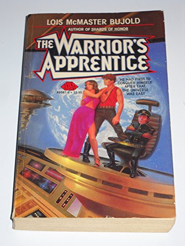 9780671655877: Title: The Warriors Apprentice