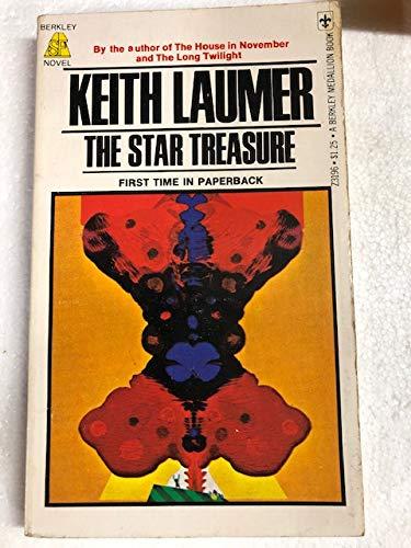Star Treasure: Keith Laumer