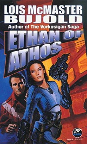 9780671656041: Ethan of Athos