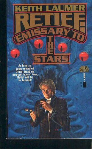 9780671656058: Retief: Emissary to the Stars (Jaime Retief Series #8)