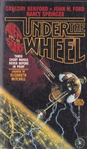 Under the Wheel: Benford, Gregory