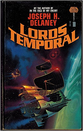 9780671656133: Lords Temporal