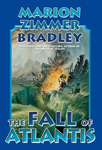 The Fall of Atlantis: Bradley, Marion Zimmer