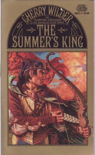9780671656171: The Summer's King