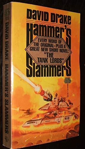 9780671656324: Hammer's Slammers