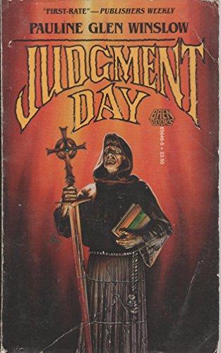 JUDGMENT DAY: Winslow, Pauline Glen