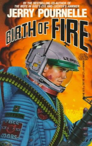 9780671656492: Birth of Fire
