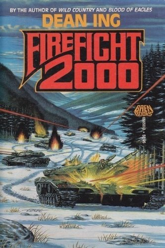 Firefight 2000 : Fleas; Firefight 2000; Manaspill; Malf; Comes the Revolution; Liquid Assets; Los...
