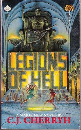 9780671656539: Legions of Hell
