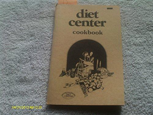 The Diet Center Cookbook