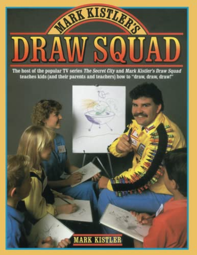 Mark Kistler's Draw Squad,