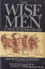 9780671657123: Wise Men