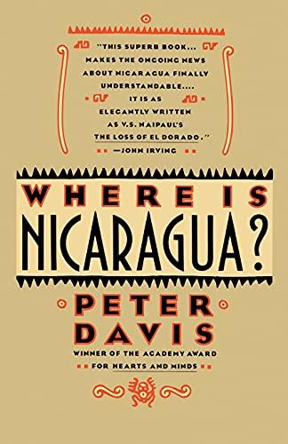 9780671657208: Where is Nicaragua