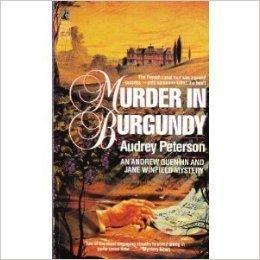9780671657376: Murder in Burgundy