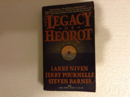 9780671657666: The Legacy of Heorot