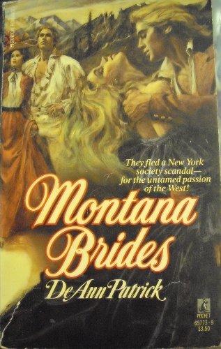 Montana Brides: Corcorran