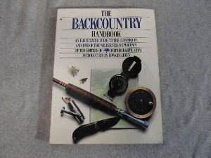 9780671657918: The Backcountry Handbook