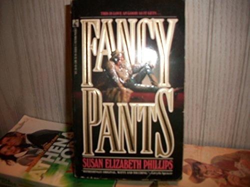 9780671658304: FANCY PANTS