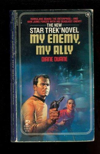 9780671658663: My Enemy, My Ally (Star Trek: The Original Series, No. 18)