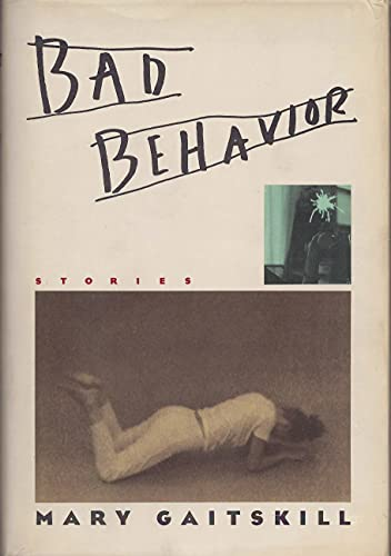 9780671658717: Bad Behavior: Stories