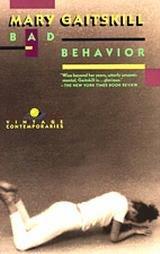 9780671658724: Bad Behavior