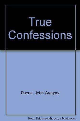 9780671658748: True Confession Pb