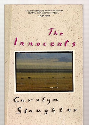 9780671659066: The Innocents