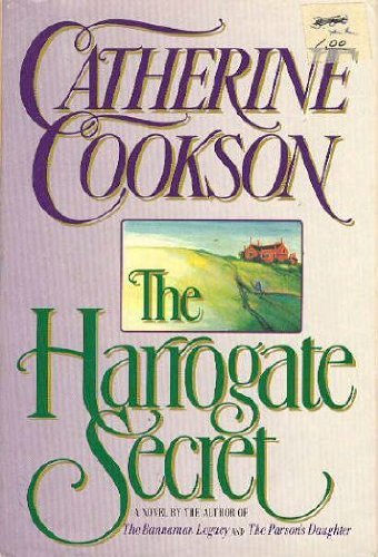9780671659417: The Harrogate Secret