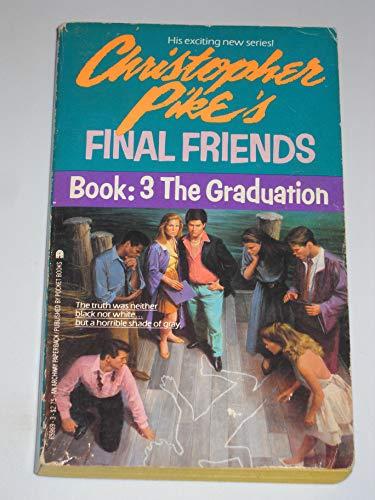 9780671659691: The Graduation (Final Friends)