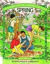 9780671659837: Spring (Exploring Nature Around the Year)