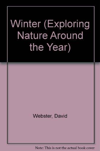 9780671659868: Winter (Exploring Nature Around the Year)