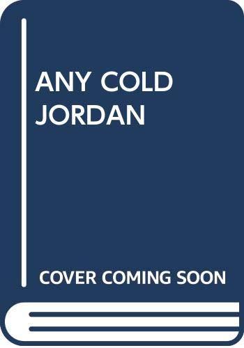 Any Cold Jordan: Bottoms