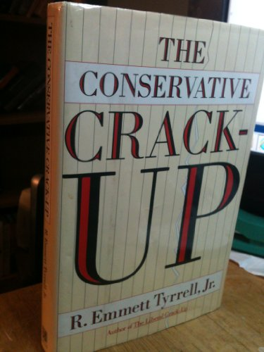 The Conservative Crack-Up