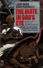The Mote in Gods Eye: Larry Niven; Jerry Pournelle