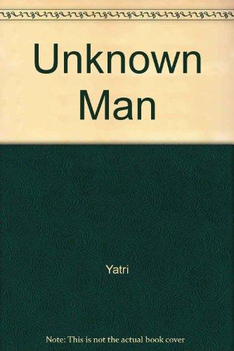 9780671660697: Unknown man