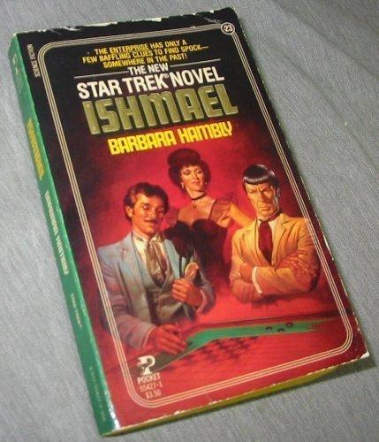 9780671660895: Ishmael (Star Trek)