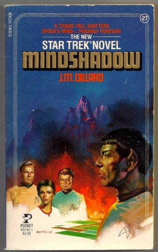 Mindshadow [Start Trek #27]