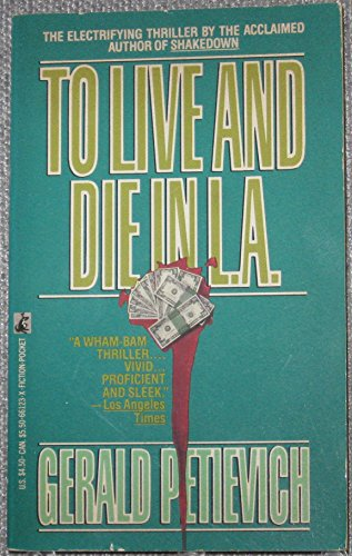 To Live and Die in L. A.