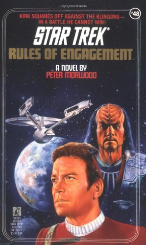 Rules of Engagement (Star Trek, Book 48)