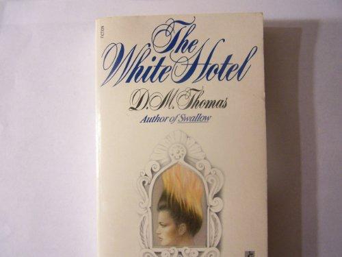 9780671661489: WHITE HOTEL