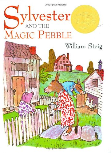 9780671661540: Sylvester and the Magic Pebble