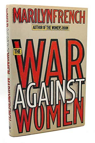 9780671661571: The War Against Women